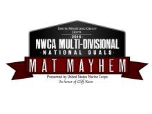Multi-Divisional National Duals