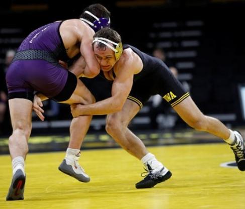 Photo: Darren Miller/Iowa Communications