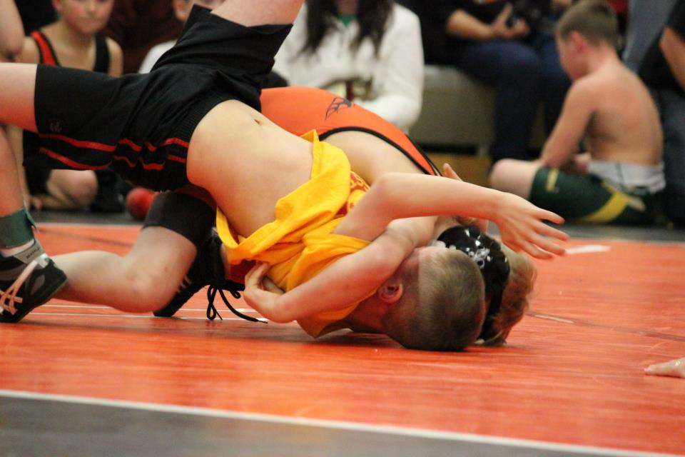 Why Kids Shouldn T Wrestle