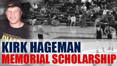 Kirk hageman scholarship